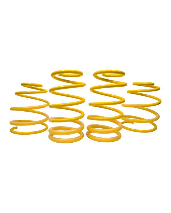 ST Suspensions Lowering Spring Kit