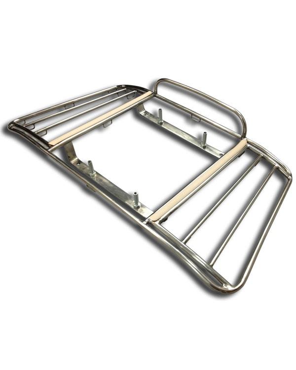 Reproduction Leitz Style Luggage Rack