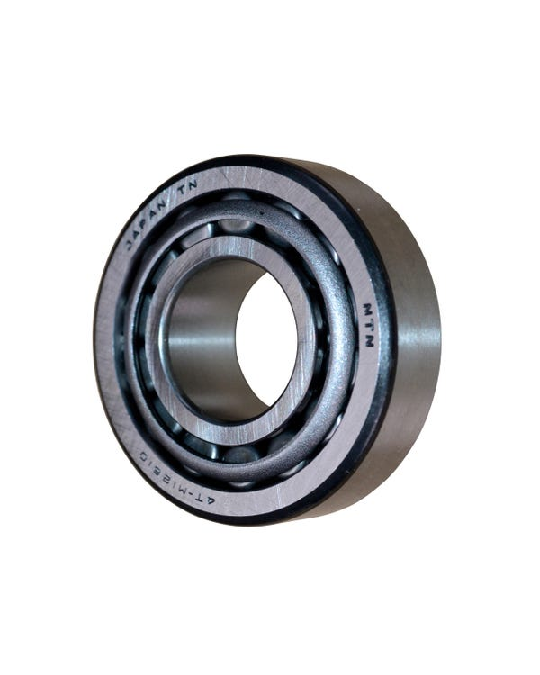 Wheel Bearing, Front Outer