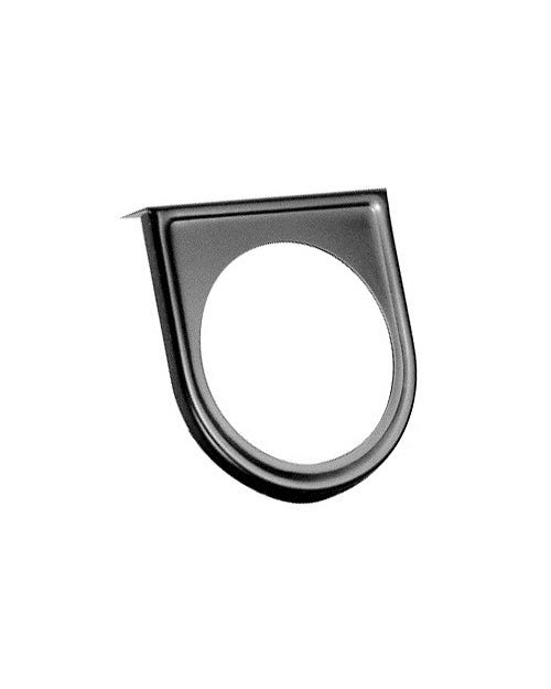 VDO Gauge Bracket 1 x 52mm in Black