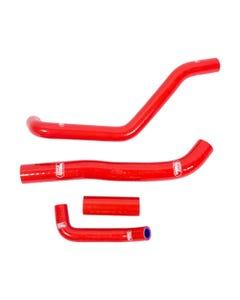 Kit manicotti ausiliari refrigerante 1.9 TDI ABL, Samco, colore rosso