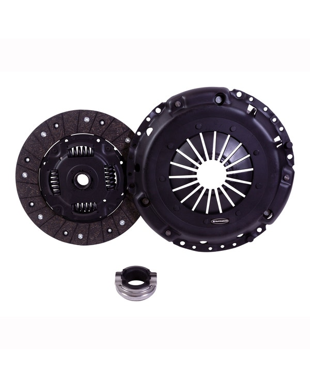 Kit de embrague 210mm Black Diamond. GTI 16v