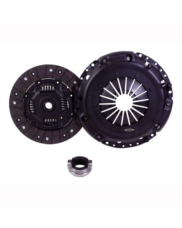 Black Diamond 210mm Clutch Kit, GTI 16V