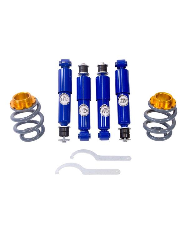 SSP Suspension Lowering Kit