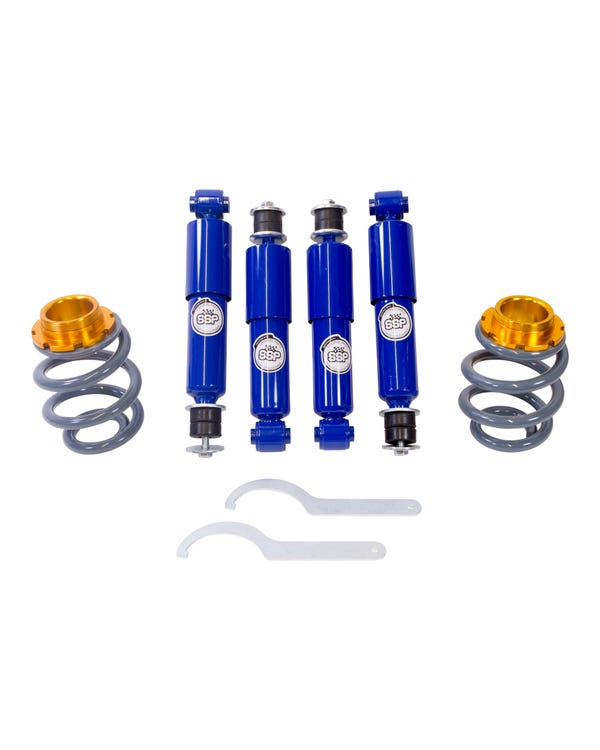 SSP Suspension Lowering Kit