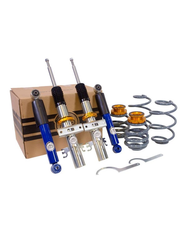 SSP Coilover Suspension Kit T5 T6 T26 T28 T30