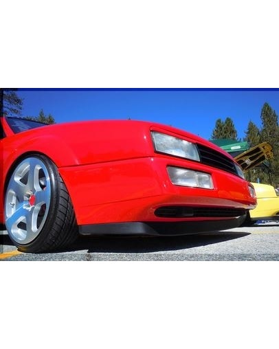 Spoonfed Tuning 70mm Front Splitter