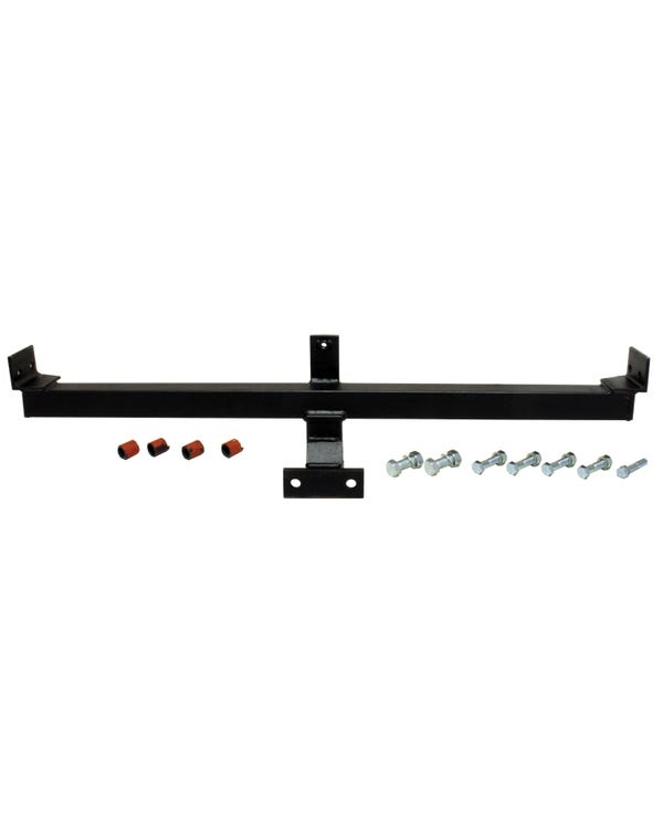 Tow Bar Bracket for Plastic Bumper
