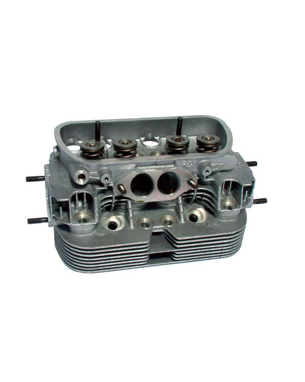 Cylinder Head 041 39 x 32mm 85.5/87mm with Single Valve Springs