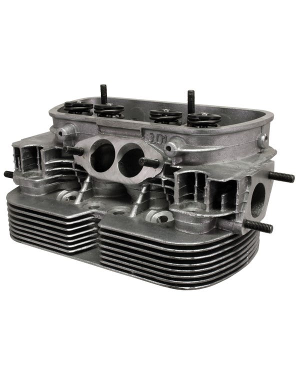 Cylinder Head 40 x 35.5mm 94mm with Dual Valve Springs Pair