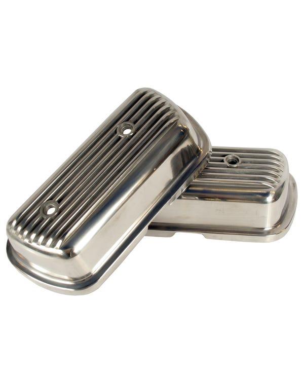Kit Tapas de Balancines Aluminio