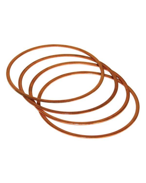 Cylinder Head Copper Gasket Set 94mm x 1mm