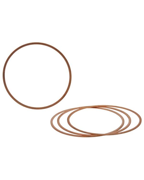 Cylinder Head Copper Gasket Set