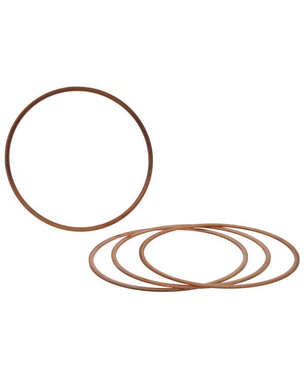 Cylinder Head Copper Gasket Set 92mm x 1.25mm
