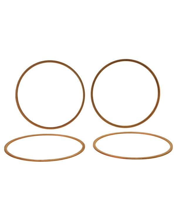 Cylinder Head Copper Gasket Set 94mm x 1.5mm