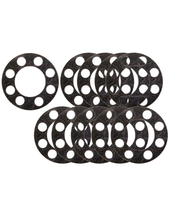 Crankshaft Dowel Pin Gasket Set