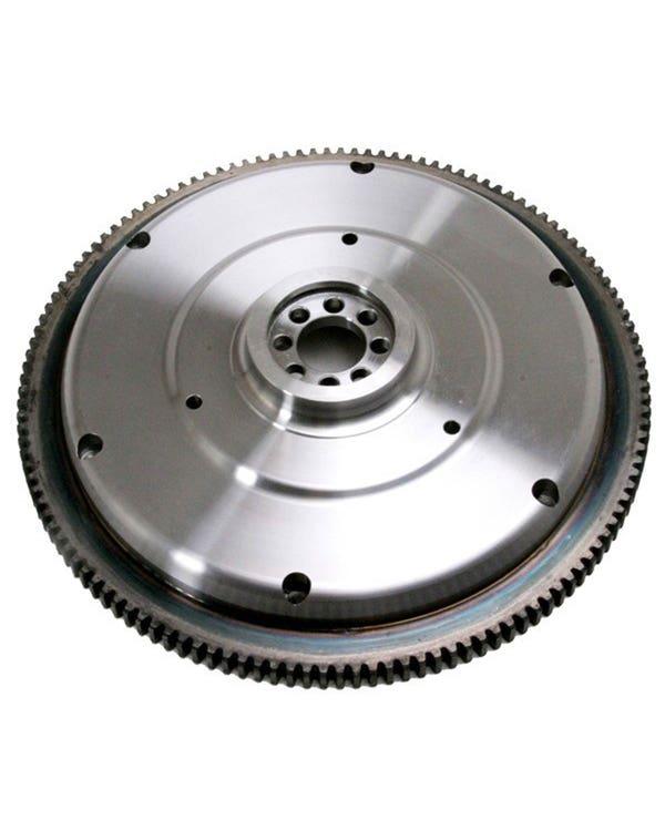 Flywheel, Forged 12v-Volt, 1 Piece, 8 Dowel 200mm