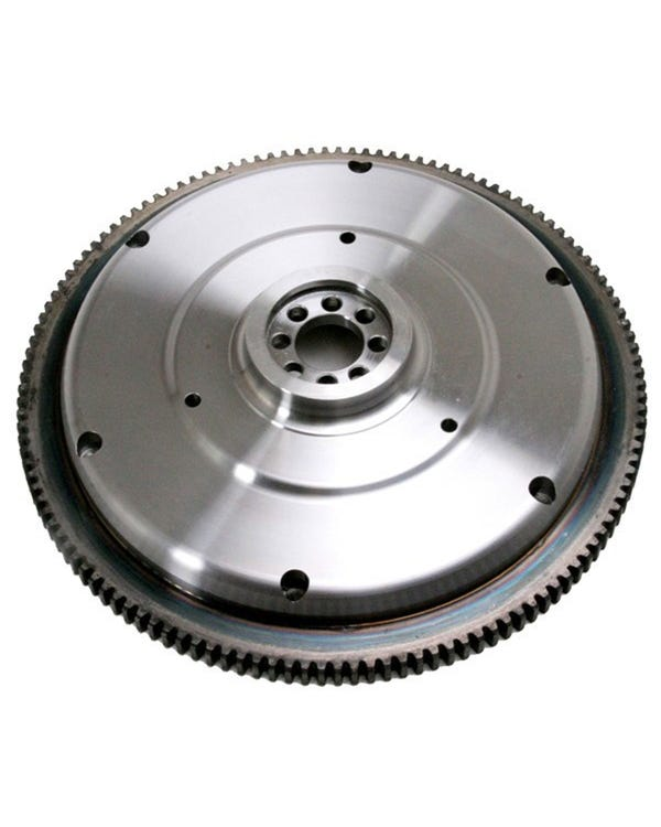Flywheel, Forged 12v-Volt, 1 Piece, 8 Dowel 200mm
