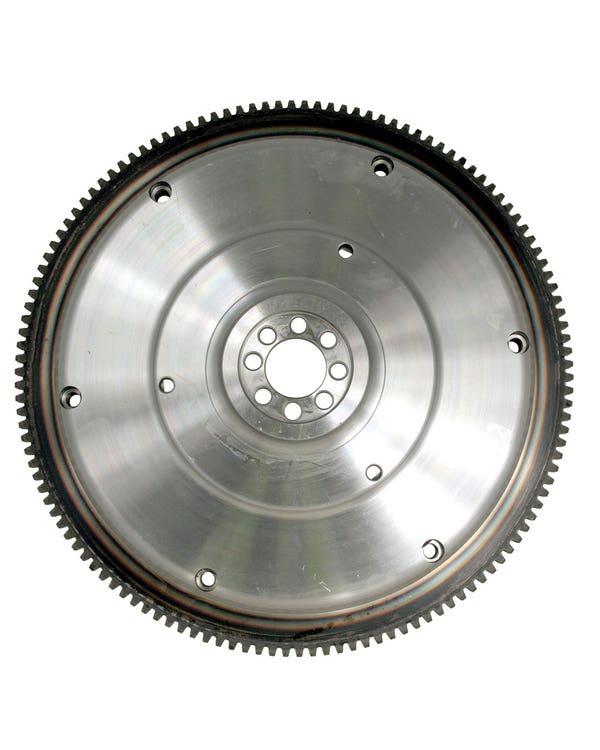 Lightened Flywheel 1500-1600cc 12v 6Kg Forged 8 Dowel