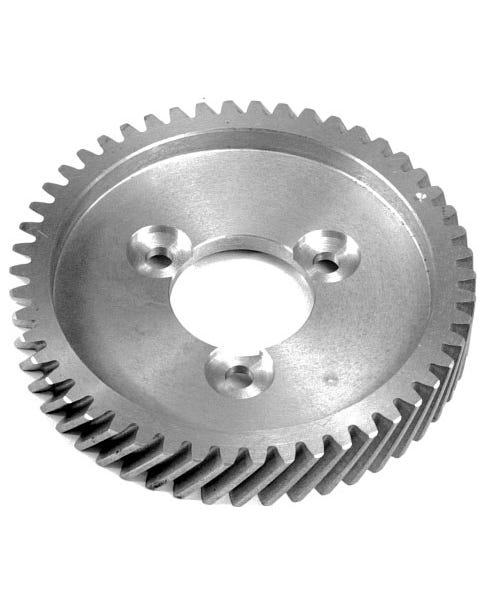 Camshaft Gear Helical including Bolts