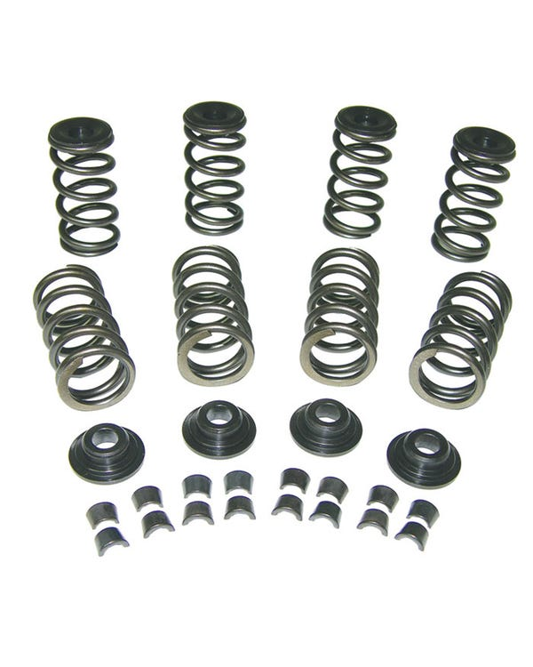 Valve Spring Set Single Hi-Rev