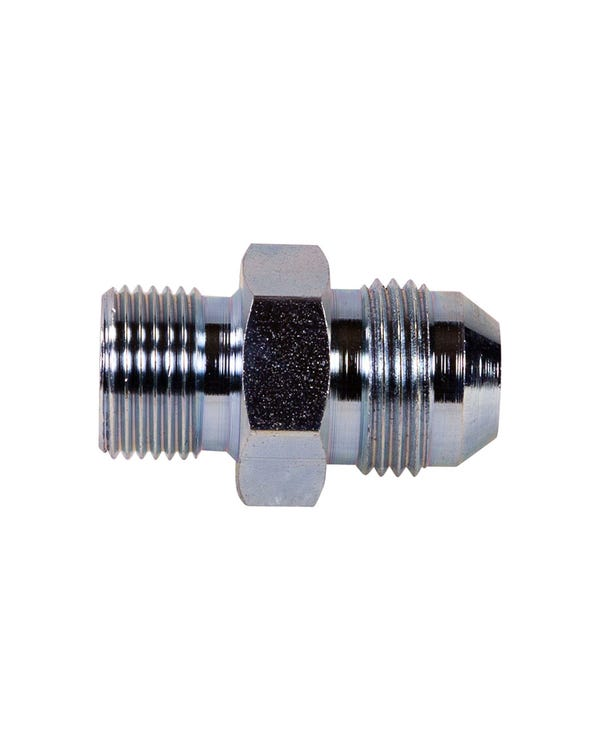 Hose Fitting  3/8'' BSP to 3/4'' JIC