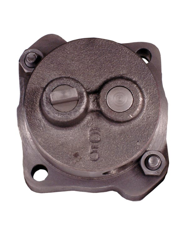 Ölpumpe, 1200-1600 cc, für 3-Nieten-Nockenwelle, 30 mm