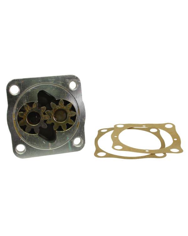 Oil Pump 1200-1600cc Heavy Duty for 3 Rivet Camshaft 26mm