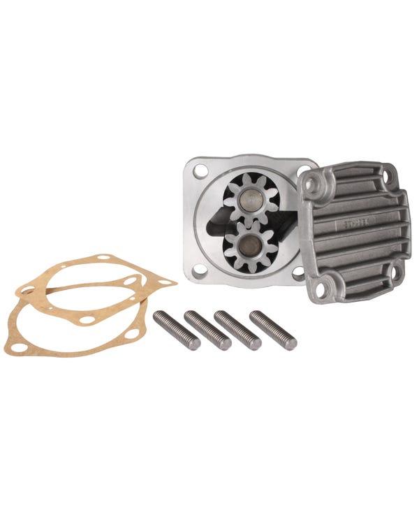 Ölpumpe, 1200-1600cc, 3-Punkt-Nockenwelle 30mm