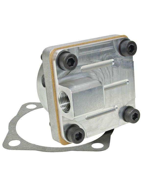 Oil Pump 1200-1600cc for 4 Rivet Camshaft 34mm