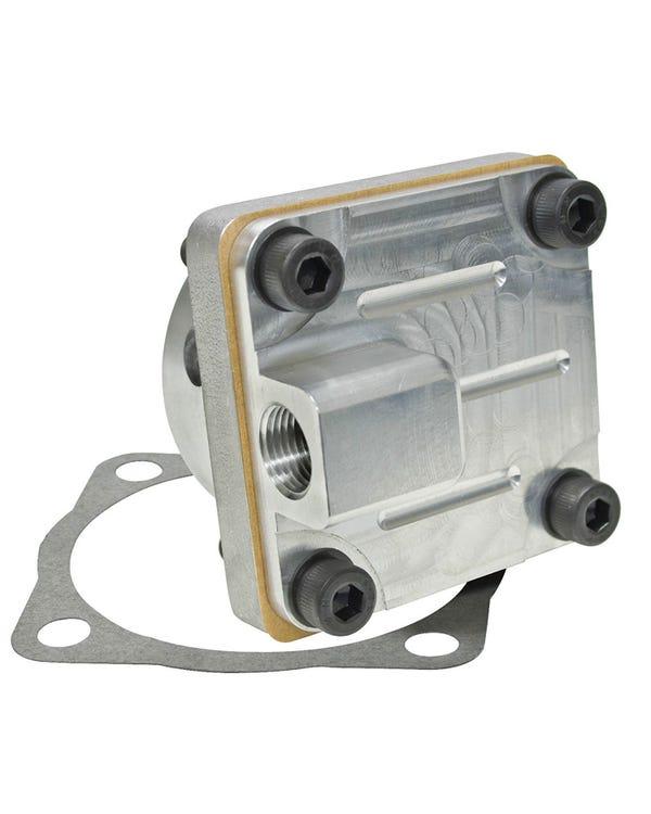 Ölpumpe, 1200-1600cc, für 4-Nieten-Nockenwelle, 34mm