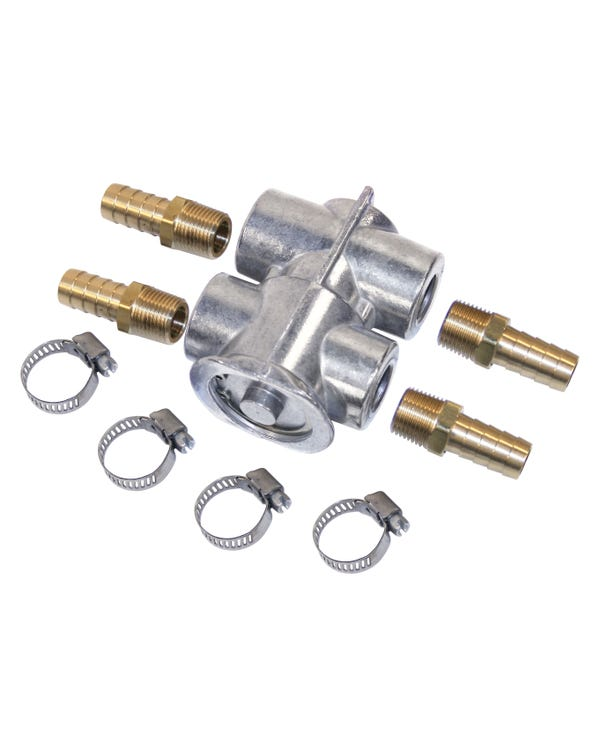 Oil Thermostat Mechanical Universal