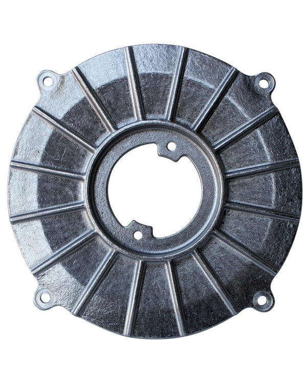 Dynamo/Alternator Backing Plate Turbo Design 1200-1600cc