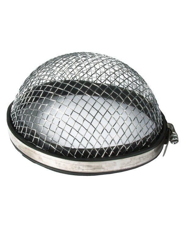 Fan Shroud Grille for 36hp
