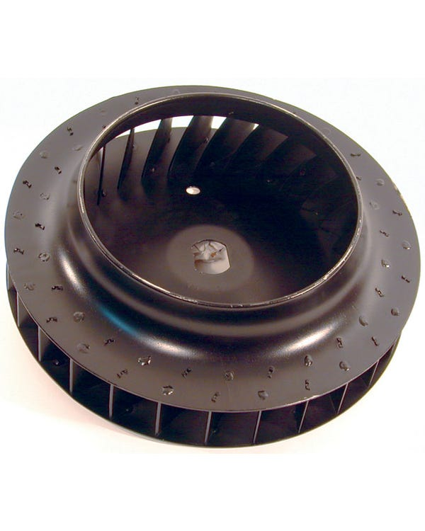 Welded & Balanced Cooling Fan 1300-1600cc Twin Port