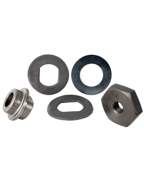 Cooling Fan Mounting Hub Set 1200-1600cc