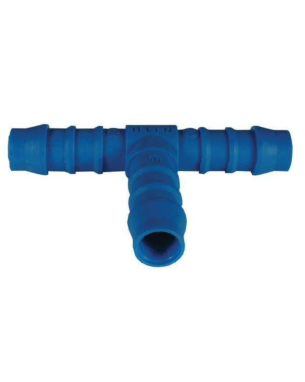 T-Piece 10mm Connector for Brake Servo Hose