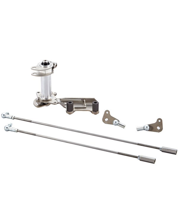 Centre Swivel Carburettor Linkage kit