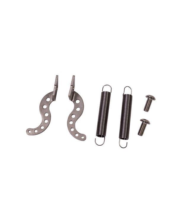 Return Spring Set for Weber IDA Carburettor