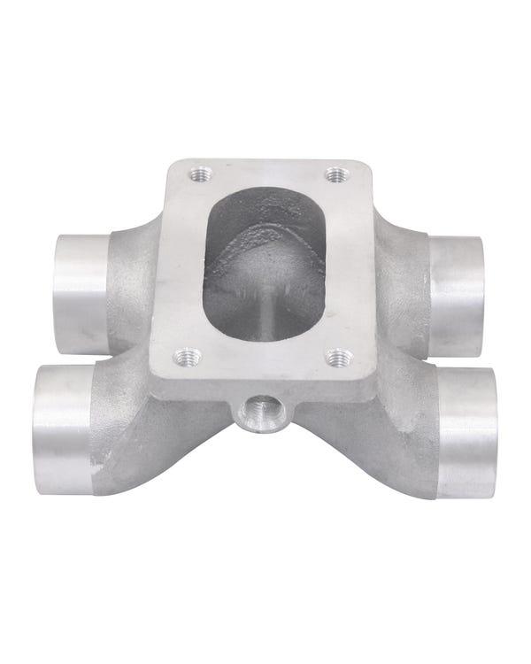 Inlet Manifold 32/36 Carburettor