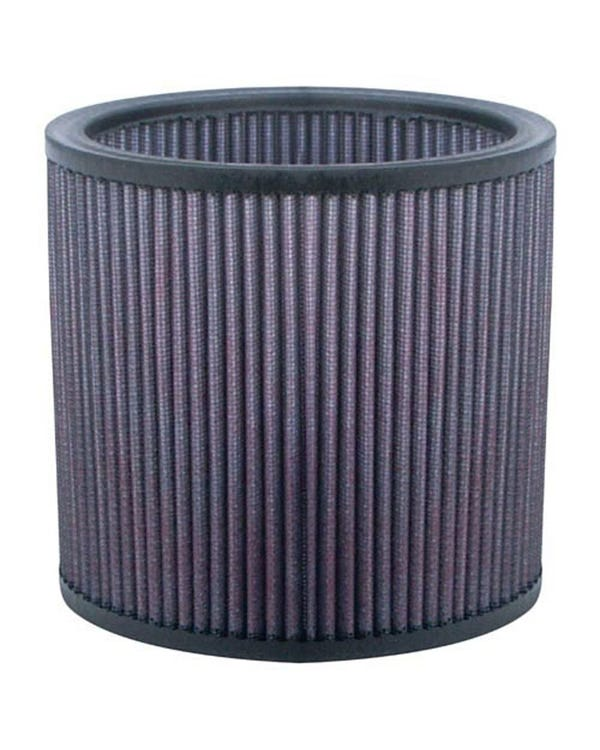 CB Performance Re-Cleanable Mesh Air Filter