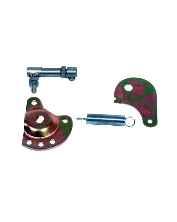 Adjustable Carburettor Linkage Kit for Weber 32/36
