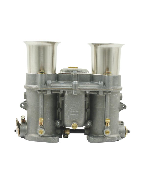 Weber 48 IDA Carburettor
