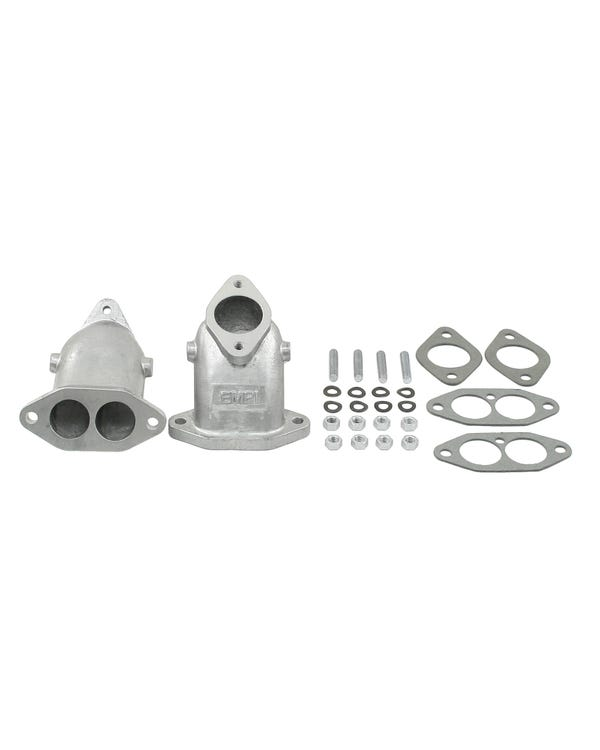 Inlet Manifolds for Weber ICT
