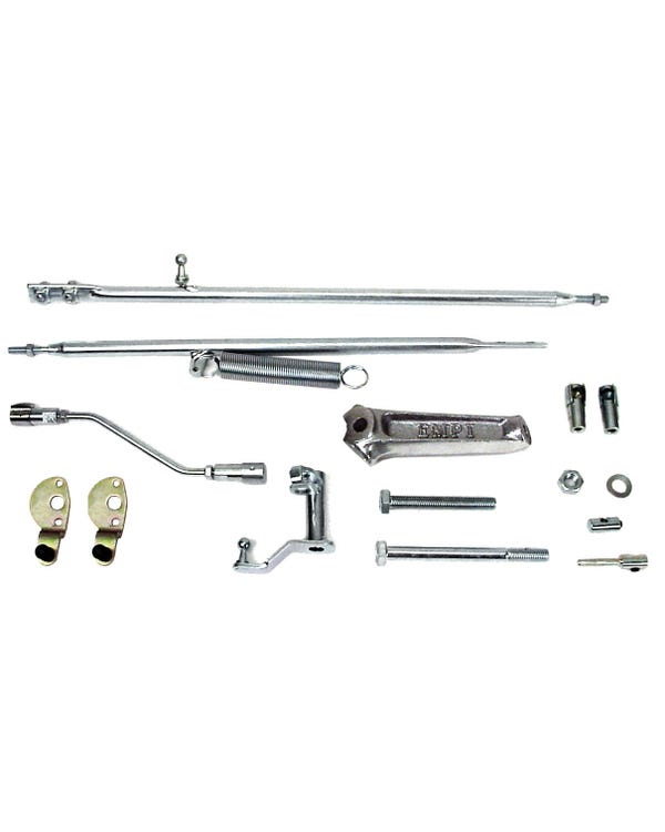 Carburettor Linkage Kit for Kadron Carburettors 1700-2000cc