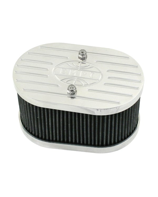 Billet Air Filter Assembly for IDF / DRLA
