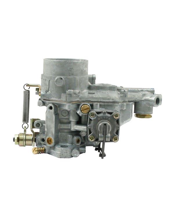Carburador Weber 34 ICT
