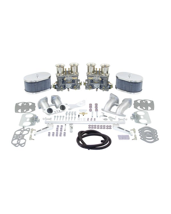 Carburettor Kit Twin 44 HPMX Type4