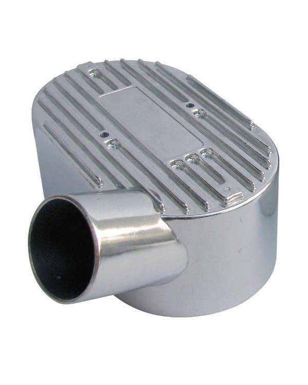 Right Hand Carburettor Pressure Cover for DRLA/IDF Turbo