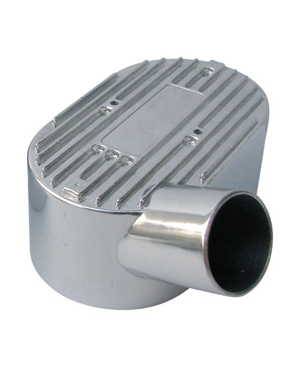 Left Hand Carburettor Pressure Cover for DRLA/IDF Turbo